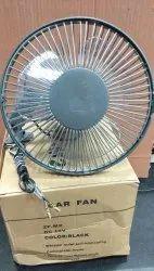 12 V Fan, Model Number: ZF-M2