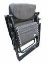 Folding Gravity Recliner Chair