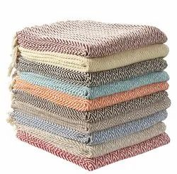 Bulky Warm Blankets Turkish Throws