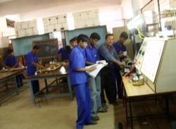 Electronic Mechanic Course