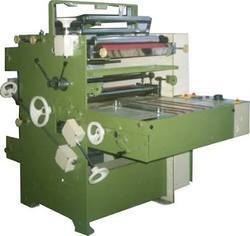 50 Hz Automatic Lamination Machine, Golden