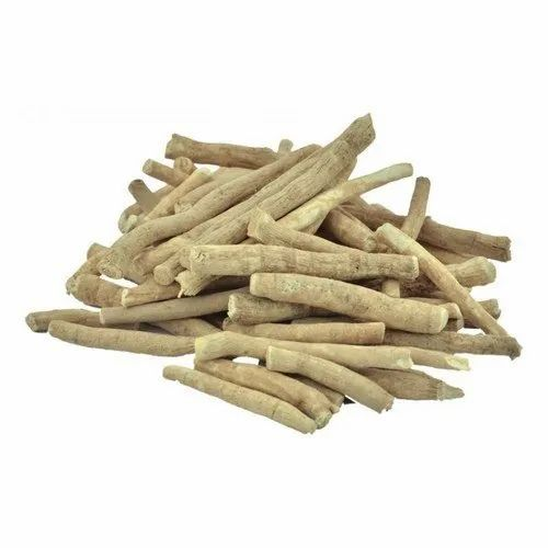 Ashwagandha Herbal Roots