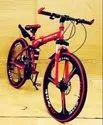 Porsche Gt Foldable Cycle