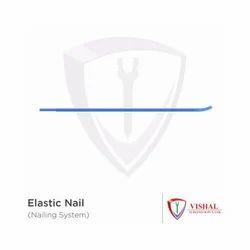 Elastic Nail