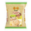 Gm Foods 2 Kg Mp Whole Sharbati Wheat Atta, Packaging: Packet