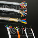 LCSO Approved Teflon Cables