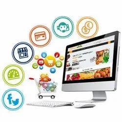 E-Commerce Application Development Service, In India