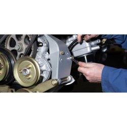 Forklift Transmission Maintenance Services