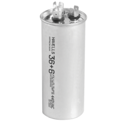 Air Conditioner Capacitor at Rs 350 /piece   Ac Capacitor   ID