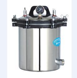 Stainless Steel Autoclave Cooker Type