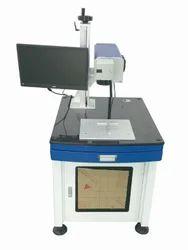 UV Laser Marker Machine