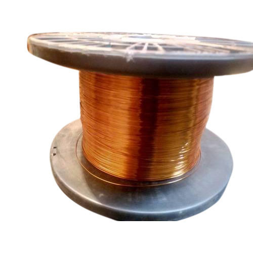 High Conductive Copper Wire at Rs 565 /kilogram | Copper Wires | ID ...
