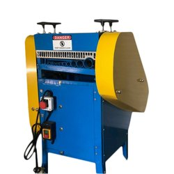 Automatic Scrap Wire Cable Stripping Machine