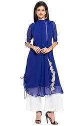 Ladies Kurti Tunic Top