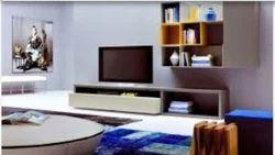 Modern TV Cabinet Design Service