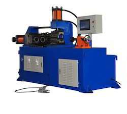 Hydraulic Pipe Reducing Machine