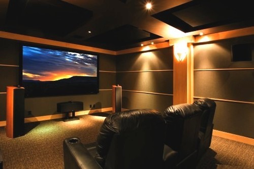 Etonnant Home Theatre Acoustics At Rs 600 Square Feet Aaradhya Turnkey
