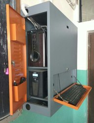 CPU Cabinets for Smart Class