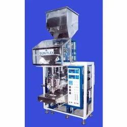Fully Automatic Granules Pouch Packaging Machines