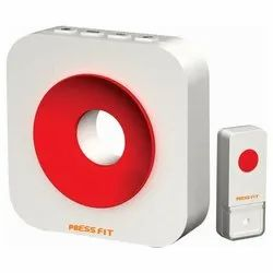 Press Fit Echo Wireless Door Chime