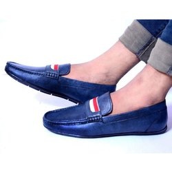 Men Leather Shoes in Mathura, पुरुषों के चमड़े के जूते ...