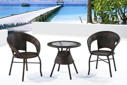 Outdoor Aluminum Chair