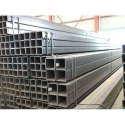 Ms Square Section Pipe, Thickness: 2 Mm - 10 Mm, 6 Meter