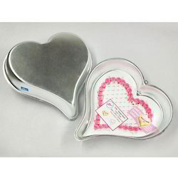 Sweet Heart Cake Pans