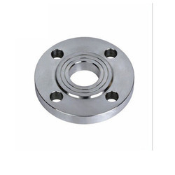 Stainless Steel Tongue Flange