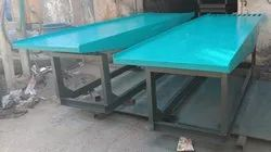 Vibro Forming Table