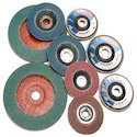 Radial Flap Abrasives Discs