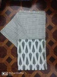 Single Malmal Cotton Dohar Pair