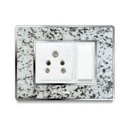 Marble Modular Switch Board