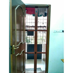 Folding Type Door Mosquito Net