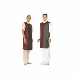 Optima Double Sided Radiation Protection Apron