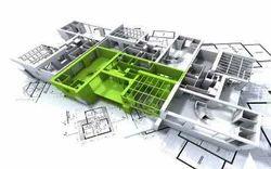 Auto CAD Designing
