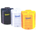 Blow Molded Plastic Water Tanks