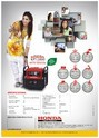 Honda EP-1000 Portable Generator Set