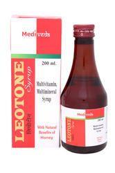 Leotone syrup