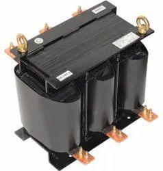 Input Chock - 600 Amps