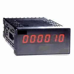 Six Digit Digital Counters