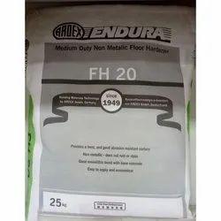 Medium Duty Non Metallic Floor Hardener