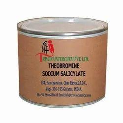 Theobromine Sodium Salicylate