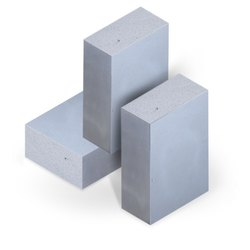 Ash Cement Bricks