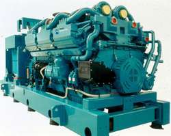 Cummins Diesel Generator Engines Services