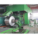 Copper Strip 4 Hi Cold Rolling Mill