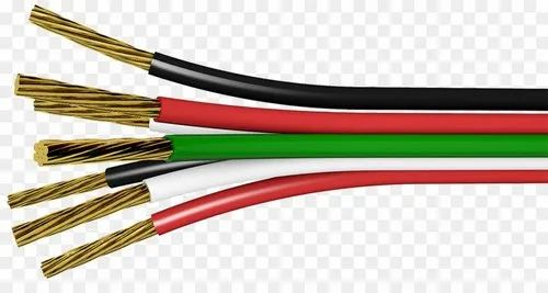 pvc electrical wires, 110v, insulation thickness: 0 45mm