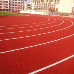 Synthetic Athletic Track Services