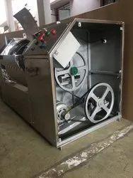Heavy Duty Washing Machine 15 Kg Single Phase