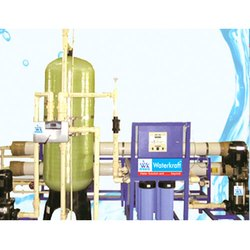 5000 LPH Industrial RO System